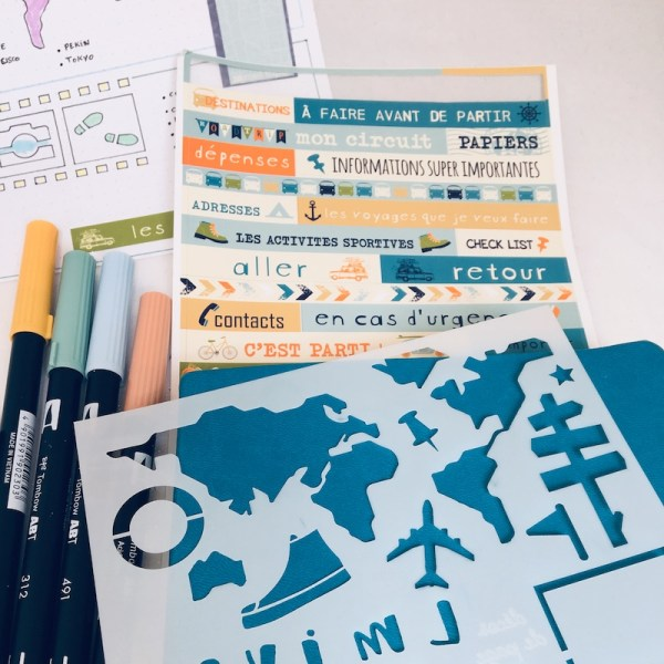 bullet-journal-voyage-kit