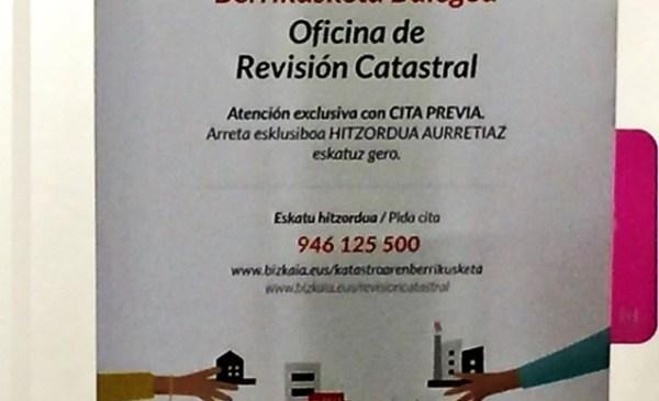 Telefóno de información 946125500