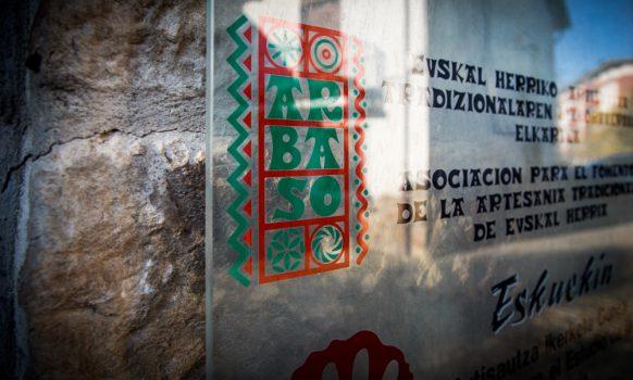 Logotipo de Arbaso FOTO: Arbaso