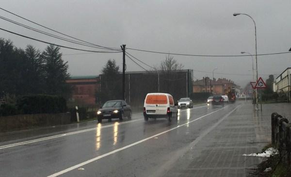 Mañana será un día gris y lluvioso FOTO: dotb.eus