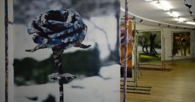 [dotb.eus] [vídeo] Arte conceptual en Durango con la exposición de Rai Bikandi