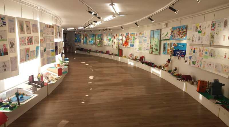 [dotb.eus] El XI Concurso infantil Interescolar de Durango abre sus puertas