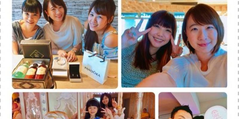 【台北市內湖區 ⋈ Money Jump】結合時尚/流行/設計/美感,由高質感木作配上夢幻粉色旋轉木馬打造的親子餐廳