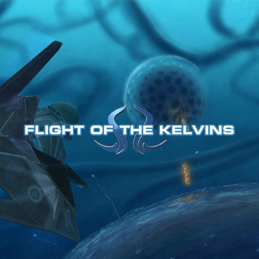 Flight of the Kelvins