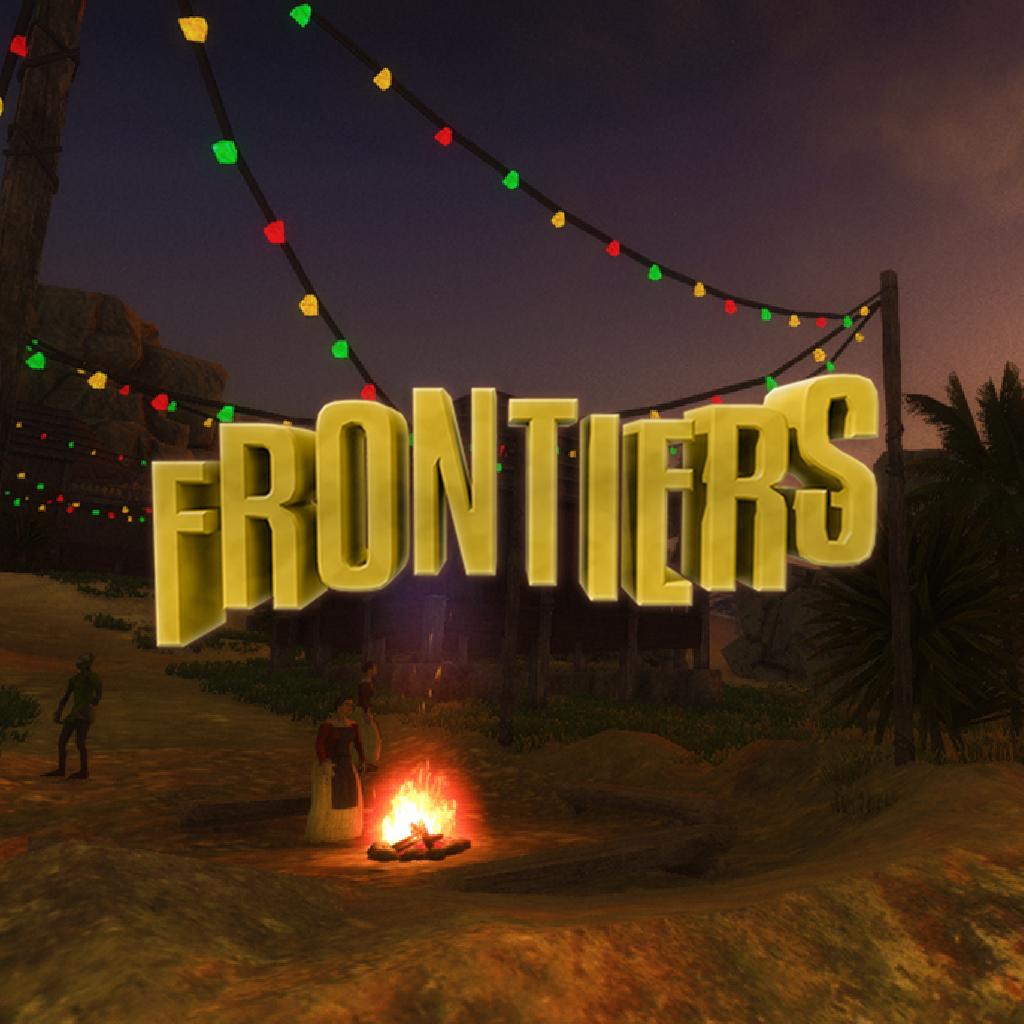 FRONTIERS Website
