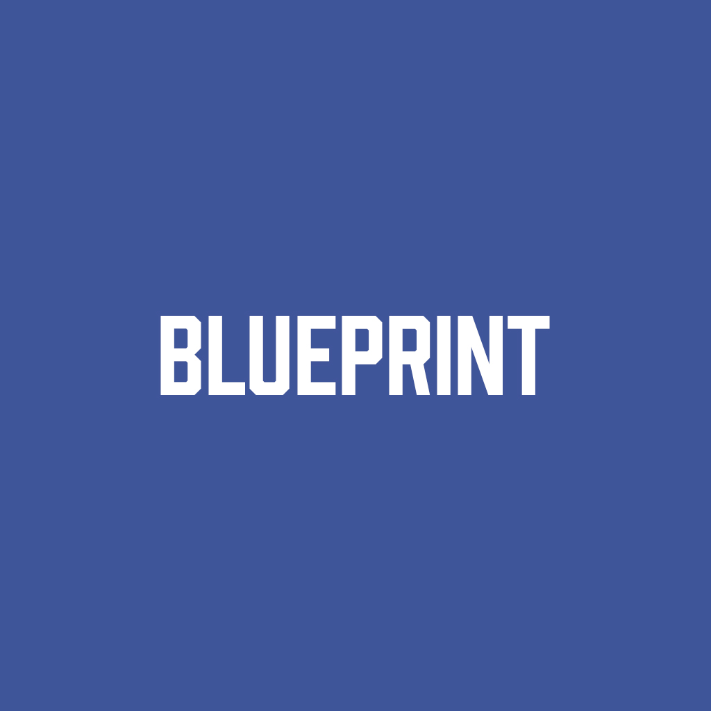 Blueprint Website Generator