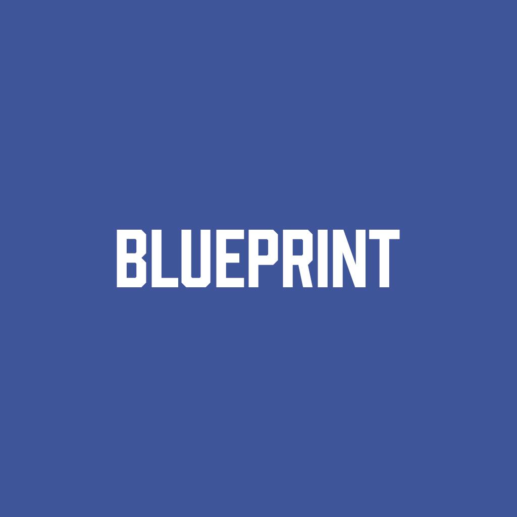 Blueprint Website Generator