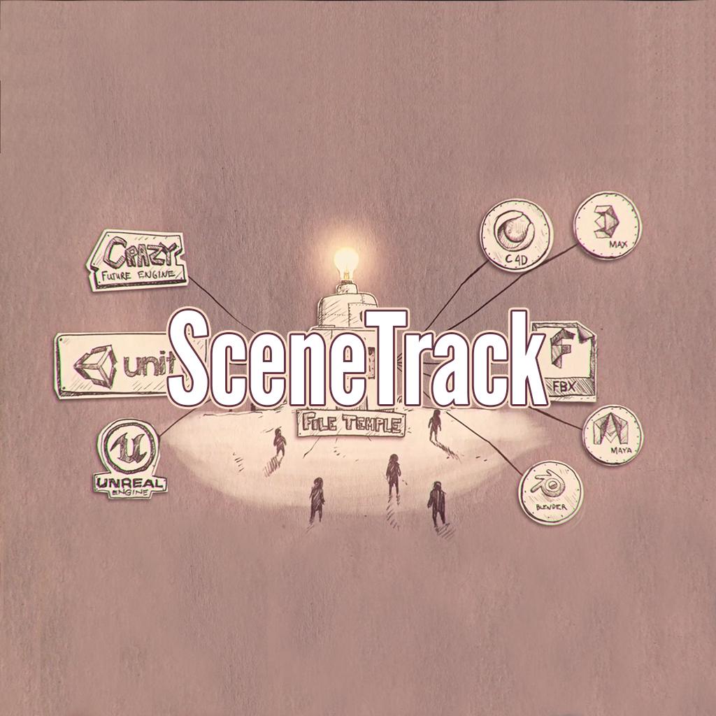 SceneTrack