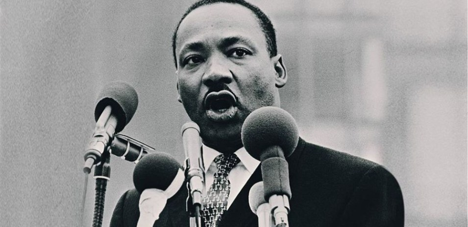 Educache zu Martin Luther King