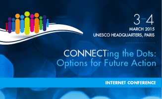 """DotConnectAfrica contributes to """"#CONNECTing the Dots"""