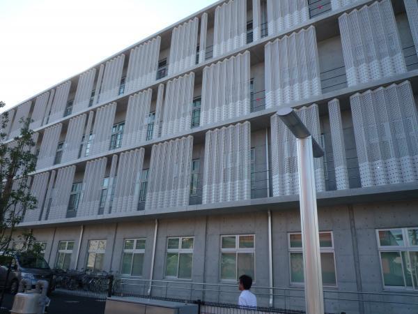 東京都立川合同庁舎