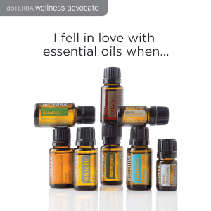 Buy Doterra oils