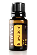 Doterra elevation essential oil joyful blend