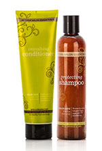 Doterra shampoo and conditioner