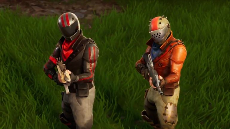 Check Out The New Skins Coming In Tomorrows Fortnite 51 Update Dot Esports