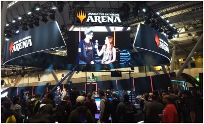 How To Play MTG Arena On Mac OSX - Magic The Gathering Arena Mac