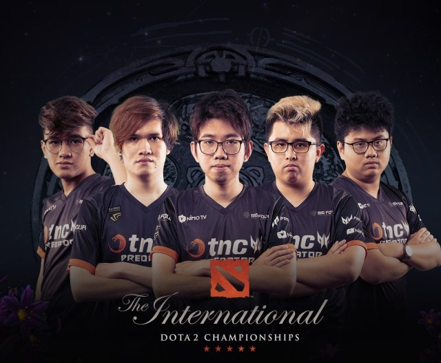 Image result for tnc