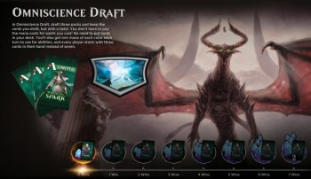 Here's everything to know about the new MTG Arena War of Spark