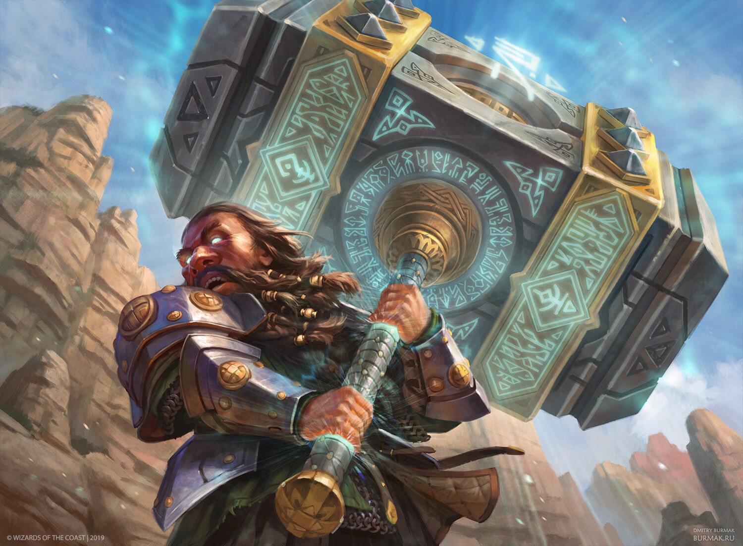 Magic: The Gathering bans Hogaak from the Modern format