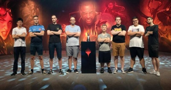 Magic: The Gathering reveals Pioneer, a new sanctioned format | Dot Esports