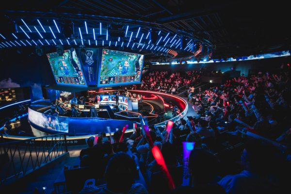 LCK host reportedly tests negative for coronavirus after initial scare   Dot Esports