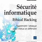 Liste de livres sécurité informatique conseilé par Dothazard