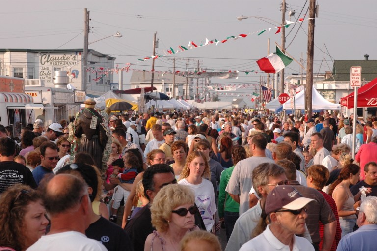 6-12 North Wildwood Italian-American Festival