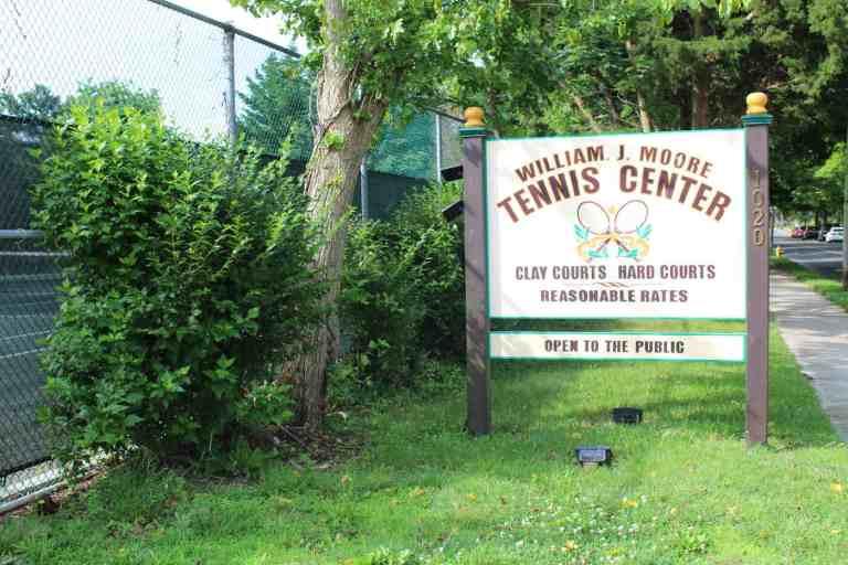 Tennis Center 3