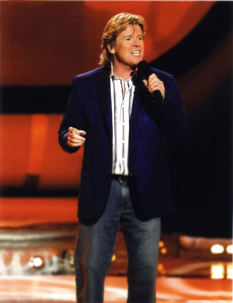 City of Cape May - Peter Noone