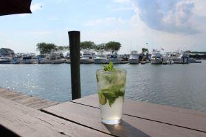 Drink of the Week - Beach Creek