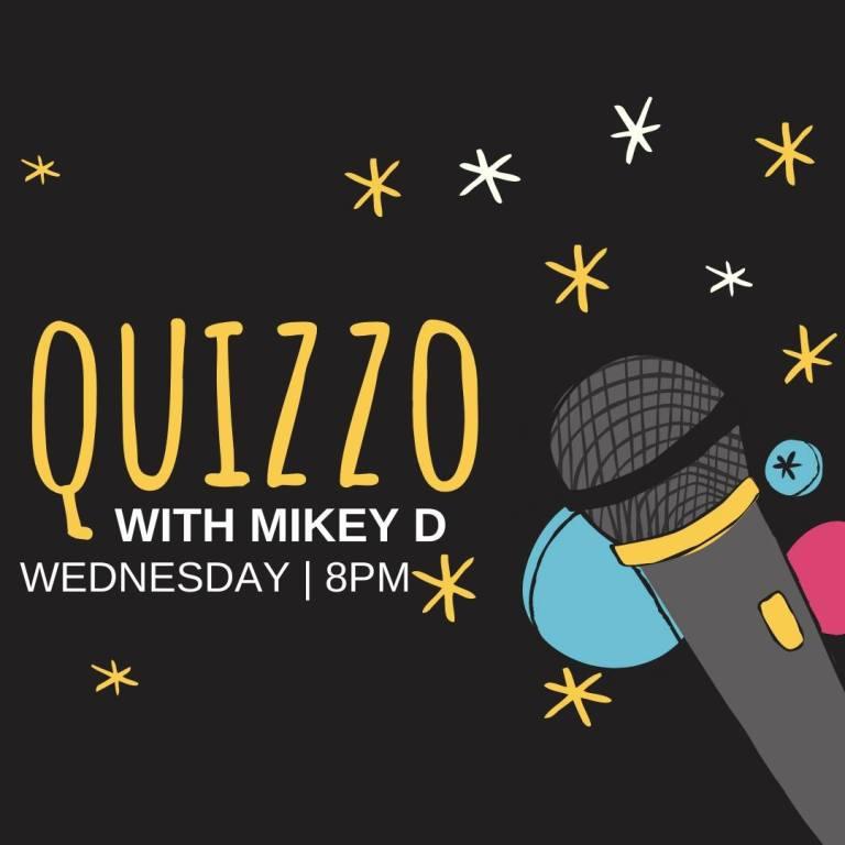 Owen's Pub - Quizzo