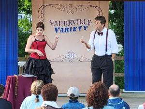 east Lynne vaudeville