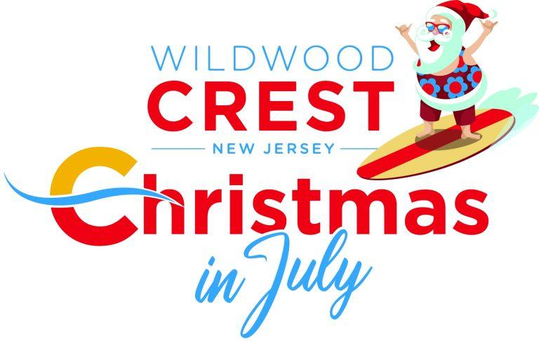 Wildwood Crest, Christmas in July