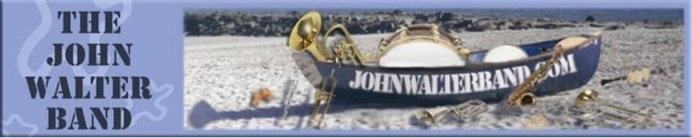 john Walter band