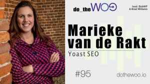 Do the Woo Podcast with Marieke van de Rakt Episode 95