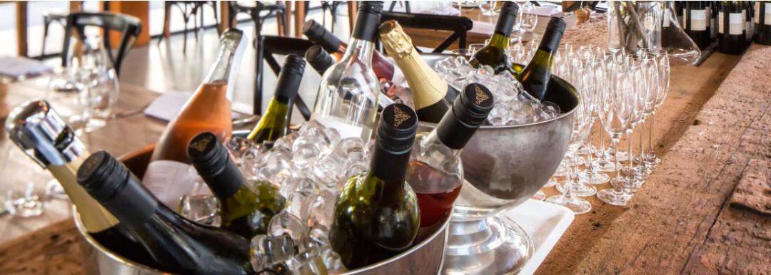 Coombe Yarra Valley wine