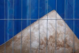 mountain abstraction