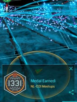 NL-1331 MeetUpの日本最速シルバーメダル獲得者