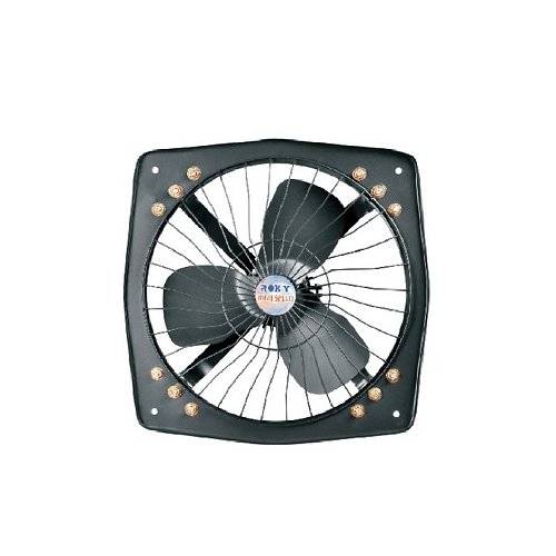 roxy fresh air 225mm reversible high speed exhaust fan