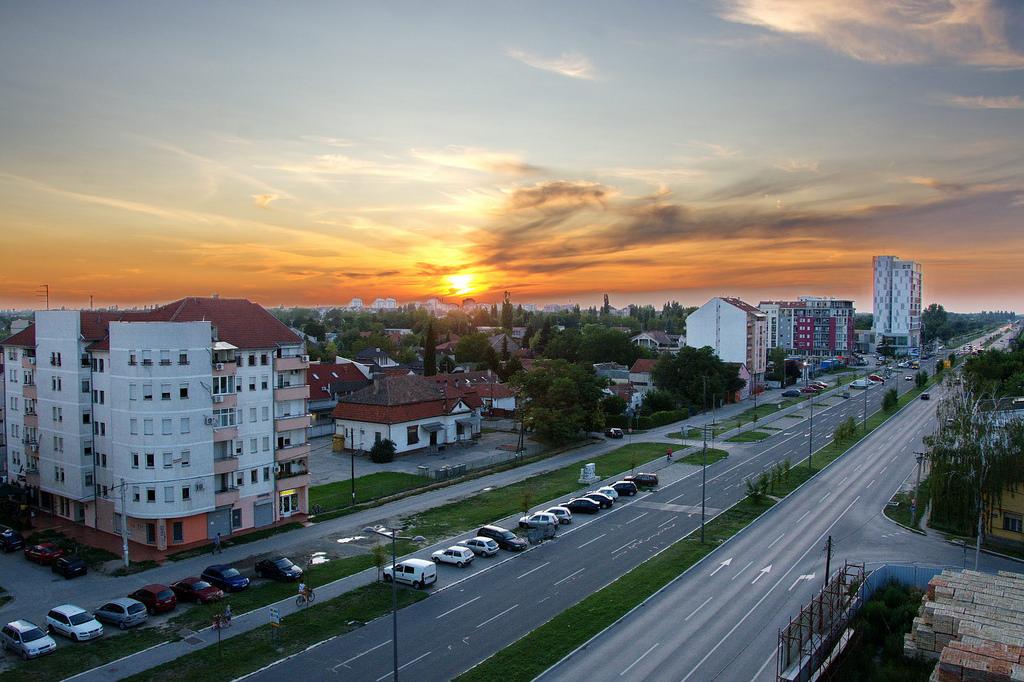 Novi Sad- Telep