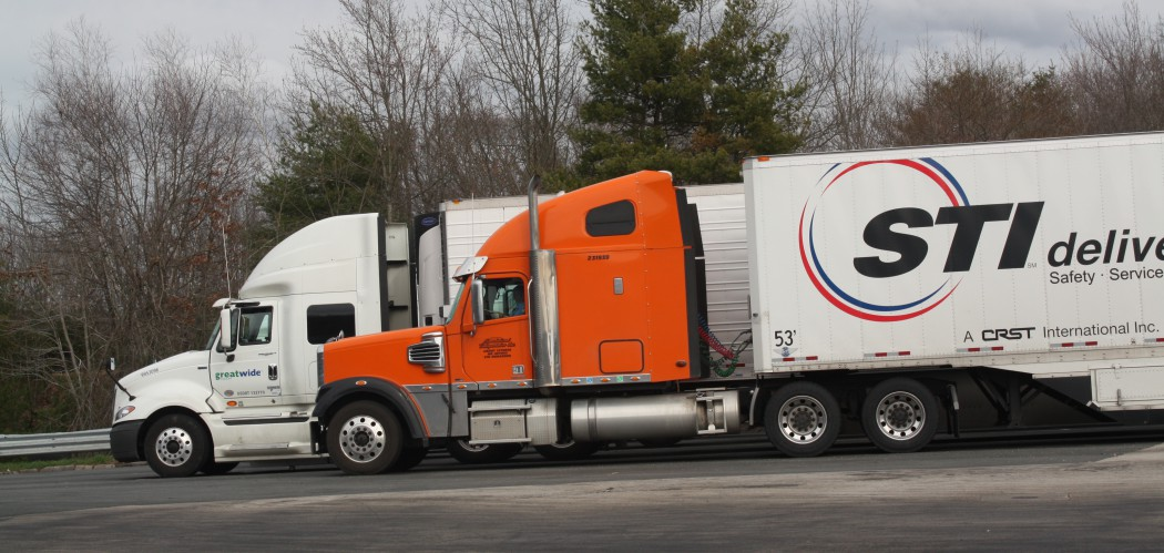 A Trucker's Life, As Told By Truck Drivers.