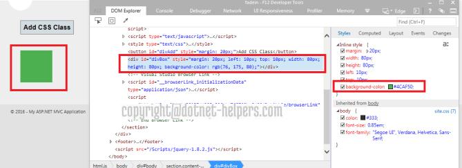 dotnet-helpers-jquery-addclass-method-thiyagu-jquery-helpers