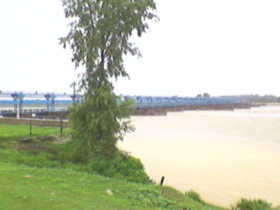 Mahakali Bridge and I 4