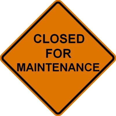 Maintenance in Download Center 2