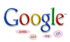 List of Google domains Worldwide 2