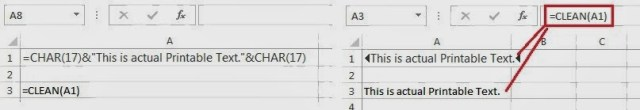 Text Functions : Microsoft Excel Part-2 11