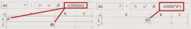 Text Functions : Microsoft Excel Part-2 12