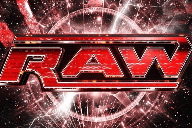 RAW Episode 1149