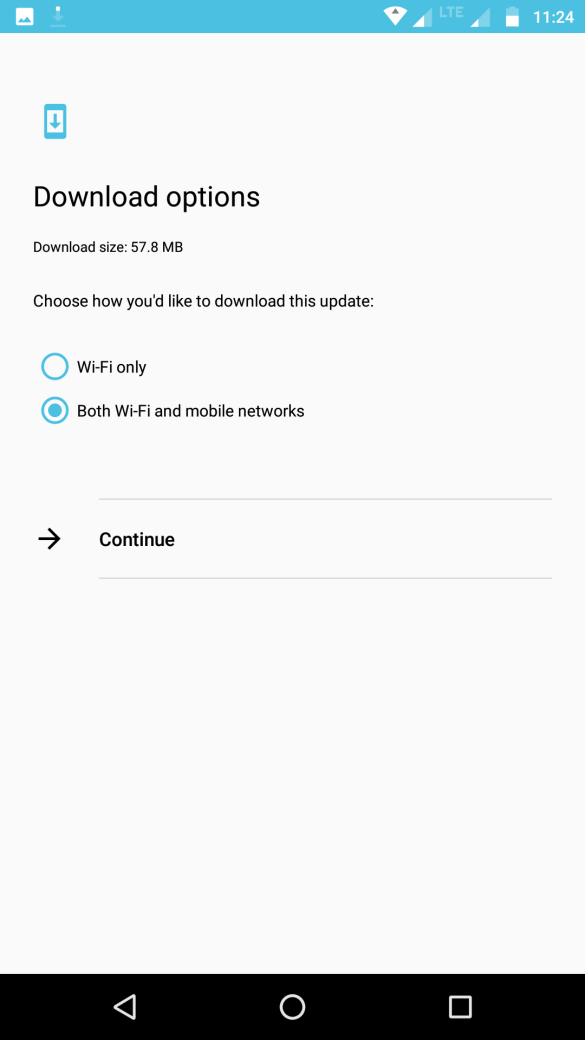 Android Update for Moto Z Play - NPNS26.118-22-2-17 4