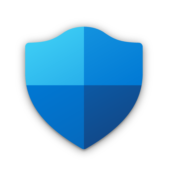 Windows Security New Icon started in Windows 10 Insider Preview Build 19577